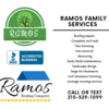 Ramos Tree Trimming & Lawn Care