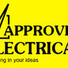 APPROVED ELECTRICAL