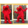Elmo Birthday Party Surprise Guest!!